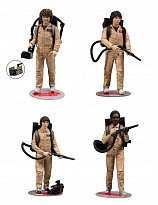 Фигурки Странные дела — McFarlane Toys Stranger Things 4-Pack Ghostbusters