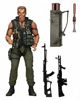 Фигурка Джона Мэтрикса Neca Commando 30th Anniversary Ultimate John Matrix