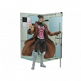 Фигурка Гамбит (Marvel Select X-Men Gambit)