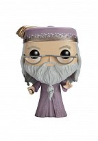 Фигурка Дамблдора  — Funko POP! Harry Potter Dumbledore with Wand