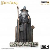 Фигурка Gandalf — Iron Studios Lord Of The Rings Deluxe Art Scale Statue 1/10