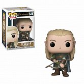 Фигурка Леголас — Funko Lord of the Rings POP! Legolas