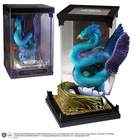Фигурка Occamy — Noble Collection Fantastic Beasts Magical Creatures