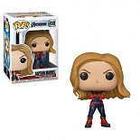 Фигурка Капитан Марвел — Funko Avengers Endgame POP! Captain Marvel