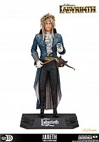 Фигурка Джарета — McFarlane Toys Labyrinth Color Tops Jareth