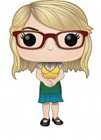 Фигурка Bernadette — Funko The Big Bang Theory POP! Vinyl
