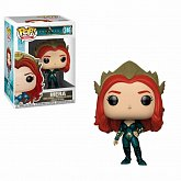 Фигурка Мера — Funko Aquaman Movie POP! Mera