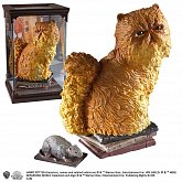 Фигурка Живоглот — Noble Collection Harry Potter Magical Creatures Crookshanks