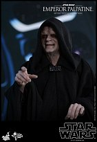 Фигурка Палпатина — Hot Toys Star Wars Episode VI 1/6 Emperor Palpatine