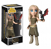 Фигурка Дейенерис — Funko Game of Thrones Rock Candy Daenerys Targaryen
