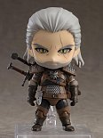Фигурка Геральта — The Witcher 3 Wild Hunt Nendoroid Geralt
