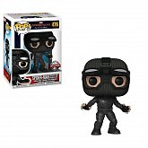 Фигурка Спайдермена — Funko POP! Spider-Man Stealth Suit Googles Up Exc