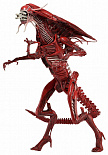 "Фигурка Королева Чужих ""Genocide Red Queen"" (Neca Aliens Xenomorph Genocide Red Queen Ultra Deluxe Boxed Figure)"