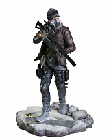 Фигурка Агента SHD — Ubicollectibles The Division PVC SHD Agent