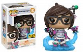 Фигурка Мей — Funko Overwatch POP! Mei Exclusive