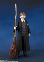 Фигурка Рона Уизли — Harry Potter S.H. Figuarts Ron Weasley Figure