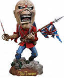 Башкотряс Neca Iron Maiden Eddie The Trooper