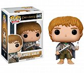 Фигурка Сэма — Funko Lord of the Rings POP! Samwise Gamgee