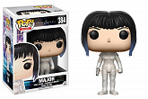 Фигурка Майора — Funko Ghost in the Shell POP! Major