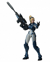 "Фигурка Нова ""Heroes of the Storm"" (Neca Heroes of the Storm Series 1 Nova Action Figure)"