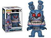 Фигурка Бонни — Funko Five Nights at Freddys POP! Twisted Bonnie