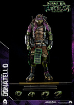Фигурка Донателло — ThreeZero Teenage Mutant Ninja Turtles 1/6 Scale Donatello