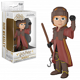 Фигурка Рона Уизли — Funko Harry Potter Rock Candy Ron Quidditch