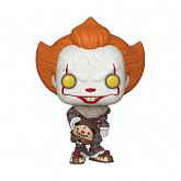Фигурка Пеннивайз — Funko It 2 POP! Pennywise Beaver Hat