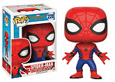 Фигурка Спайдермена — Funko Spider-Man Homecoming POP!