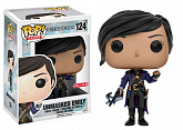Фигурка Эмили — Dishonored 2 POP! Unmasked Emily