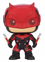 Фигурка Сорвиголовы — Funko POP! Daredevil TV Daredevil