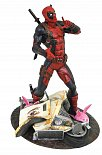 Фигурка Дэдпула — Marvel Gallery PVC Taco Truck Deadpool