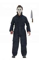 Фигурка Michael Myers — Neca Halloween 2018 Clothed Figure