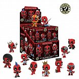 Фигурка Дэдпула — Funko Marvel Mystery Mini Figures Deadpool