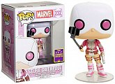 Фигурка Гвенпул — Funko Marvel POP! Selfie Gwenpool Exclusive