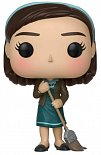 Фигурка Элизы — Funko The Shape of Water POP! Elisa