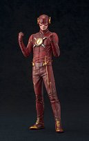 Фигурка Флэша — Kotobukiya The Flash ARTFX+ Exclusive