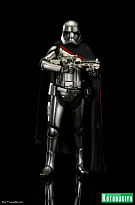 Фигурка Капитан Фазма — Kotobukiya Star Wars Ep. VII ARTFX+ 1/10 Captain Phasma