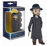 Фигурка Дамблдора — Funko Fantastic Beasts 2 Rock Candy Albus Dumbledore