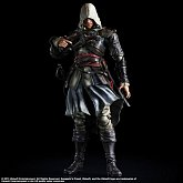 "Фигурка Эдвард Кенвэй ""Assassins Creed IV"" (Square Enix Assassins Creed IV Play Arts Kai Edward Kenway)"