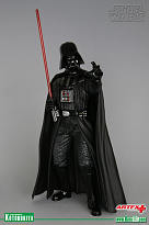 "Фигурка Дарт Вейдер ""Возвращение Анакина"" (Kotobukiya Star Wars Darth Vader Return of Anakin ARTFX+)"