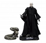 Фигурка Волан-де-Морт — McFarlane Toys Harry Potter and the Deathly Hallows Lord Voldemort