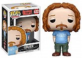 Фигурка Эрлиха — Funko Silicon Valley POP! Erlich