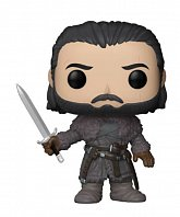 Фигурка Джона Сноу — Funko Game of Thrones POP! Jon Snow Beyond Wall