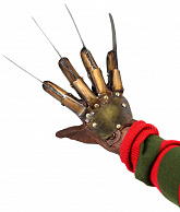 Перчатка Фредди — Neca Nightmare on Elm Street Dream Warriors Freddys Prop Replica Glove