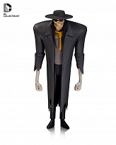 "Фигурка Пугало ""Batman The Animated Series"" (DC Collectibles Batman The Animated Series Scarecrow Figure)"