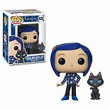 Фигурка Коралины — Funko POP! Coraline with Cat