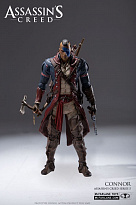 Фигурка Коннора — McFarlane Toys Assassins Creed Series 5 Revolutionar Connor