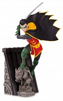 Фигурка Robin — Bat-Family Multi-Part Statue