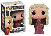 Фигурка Серсеи Ланнистер  — Funko POP! Game of Thrones Cersei Lannister